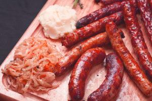 Оболочка для колбас